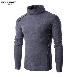 2017 new arrival brand clothing spring pullover men fashion slim fit christmas sweater men casual solid.jpg 250x250
