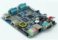 Free Shipping! 1pc ARM9 embedded industrial motherboard IPC board development board S3C2440/2416/6410