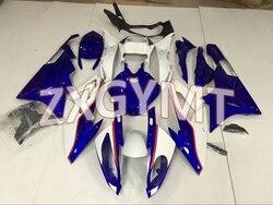 Plastic Stroomlijnkappen voor BMW S1000 RR 15 Carrosserie voor BMW S1000 RR 16 Body Kits S 1000 RR 2015- 2016