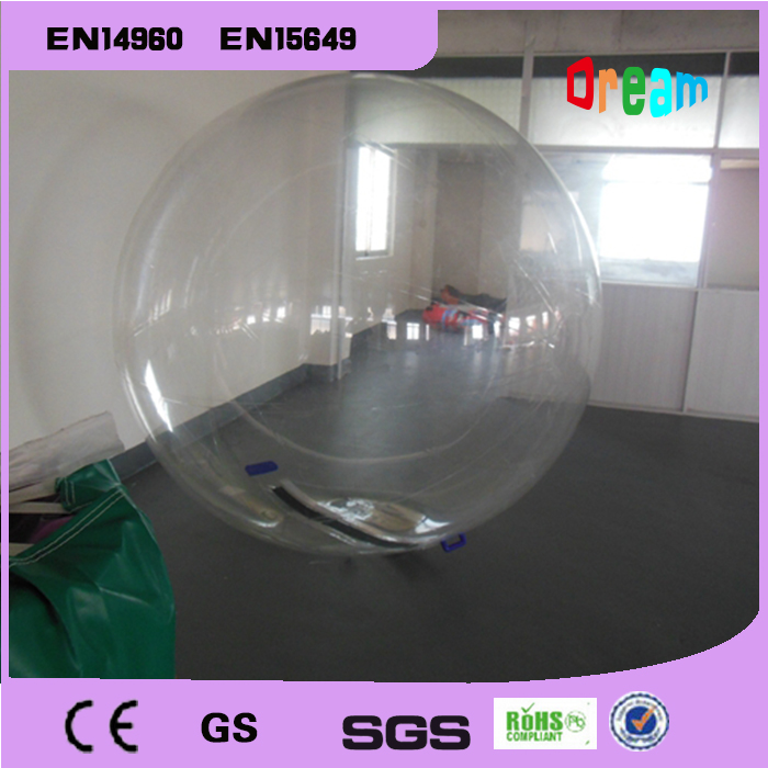Free Shipping 2m Inflatable Hamster Ball Inflatable Water Walking Ball Zorb Ball Water Balls Zorb Balloon inflatable light zorbing ball water rolling hydro body zorb ball zorb water ball inflatable glow transparent zorbing balls