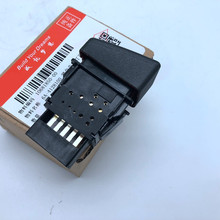 Dangerous light switch alarm switch FOR BYD G6 S6