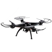 SMYA X5SW RC Explorers Drone 2.4Ghz Real-time FPV 6Axis UFO Wifi 2MP Camera Gyro Quadcopter Helicopter Boy Toy Gift RTF BD