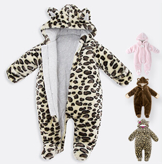,Baby Coral fleece hoodies clothes 2016 newborn coat,autumn winter clothing bebes boy girl snowsuits infant outerwear