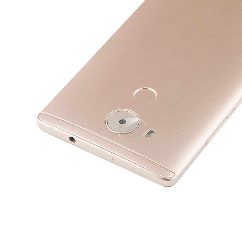 Pushingbest Real Camera Lens for Huawei Ascend Mate8 Mate 8 MT8 Transparent Camera Lens Protector Guard Cover Tempered Glass