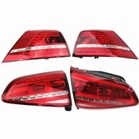 TUKE OEM A set VW Golf 2013 2015 MK7 MKVII Red LED taillight Tail box 5G0 945 308 5G0 945 307 5G0 945 207 5G0 945 208