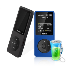 Buy mic mp3 player and get free shipping on aliexpress onn m280 8gb speaker tf card with fm radio voice recorder e book mp3 music player fandeluxe Gallery