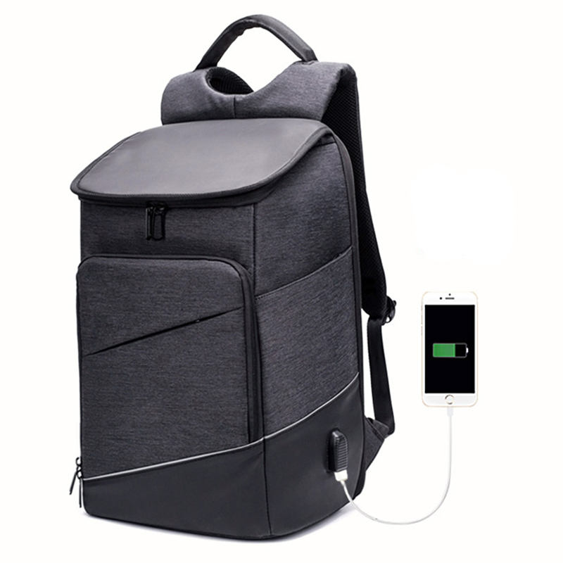 Fashion Men Anti Theft Backpack Waterproof USB Charging Travel Bag With Plug Business laptop bags For Women Backpacks mochilaFashion Men Anti Theft Backpack Waterproof USB Charging Travel Bag With Plug Business laptop bags For Women Backpacks mochila