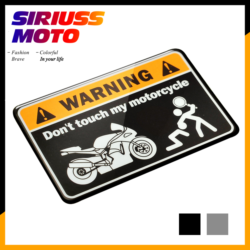 WARNING DO NOT SCREW WITH MY GARDEN Decals funny 2 pack warning stickers 114