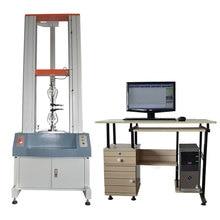 DZ-101 Servo Computer Universal Material Tensile Testing Machine tensile strength testing machine