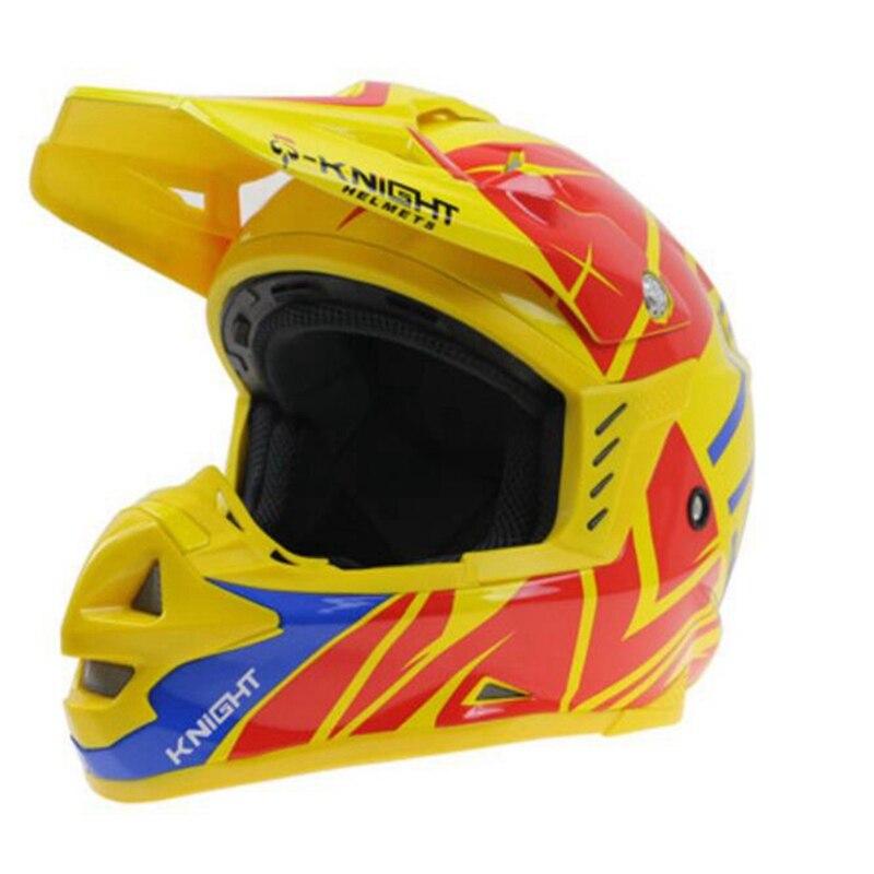 Knight Brand Motocross Helmet Motorcycle Moto Bike Capacete Casco Cross Helmets Racing Gear KQ01 gub sv6 colorful bicyle bike helmet capacete free size casco ciclismo helmet colorful