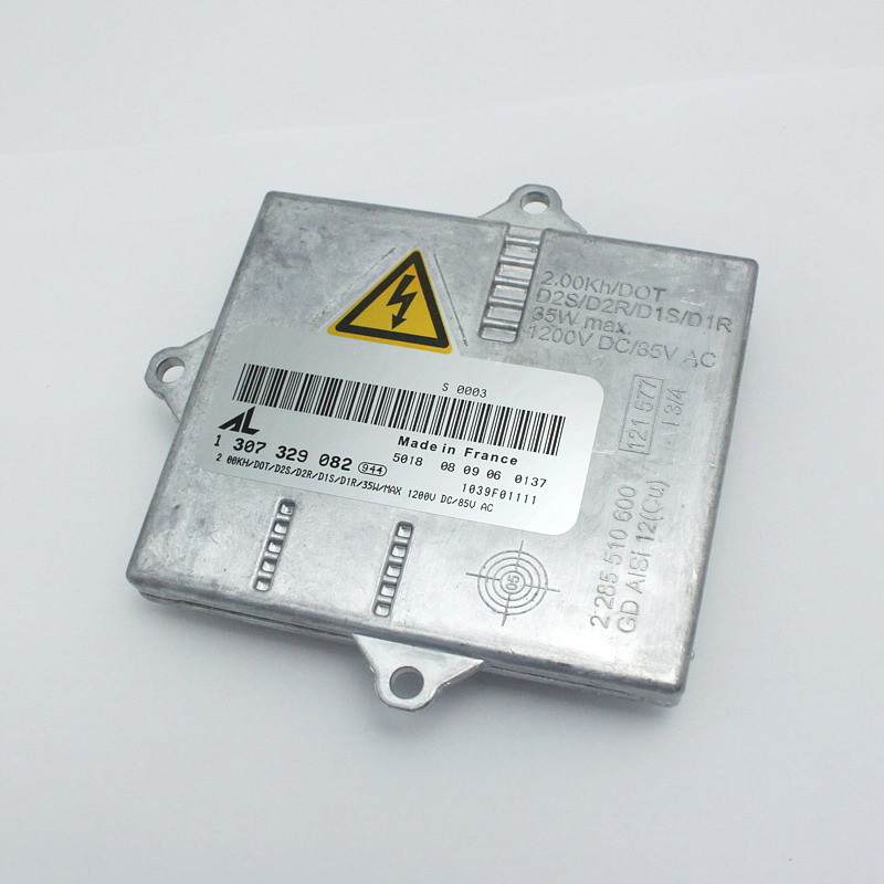 AL Xenon HID Ballast OEM For Land Rover 2003-2005 original parts Unit Controller Igniter ECU D2S D2R D1S D1R