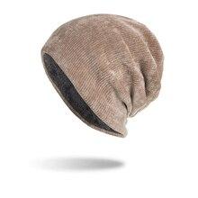 Skullies Beanies Winter Hats For Men Women Knitted Hat Female Male Gorras Warm Soft Outdoor Bonnet Beanie Hat Cap cokk leopard pattern knitted hat female winter hats for women ear protection warm bonnet womens beanie gorras