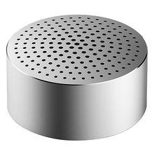 Портативный Динамик Ми Bluetooth 4.0 Беспроводной мини Портативный стерео громкой музыки квадрат Ми Динамик для Xiaomi (ленты)