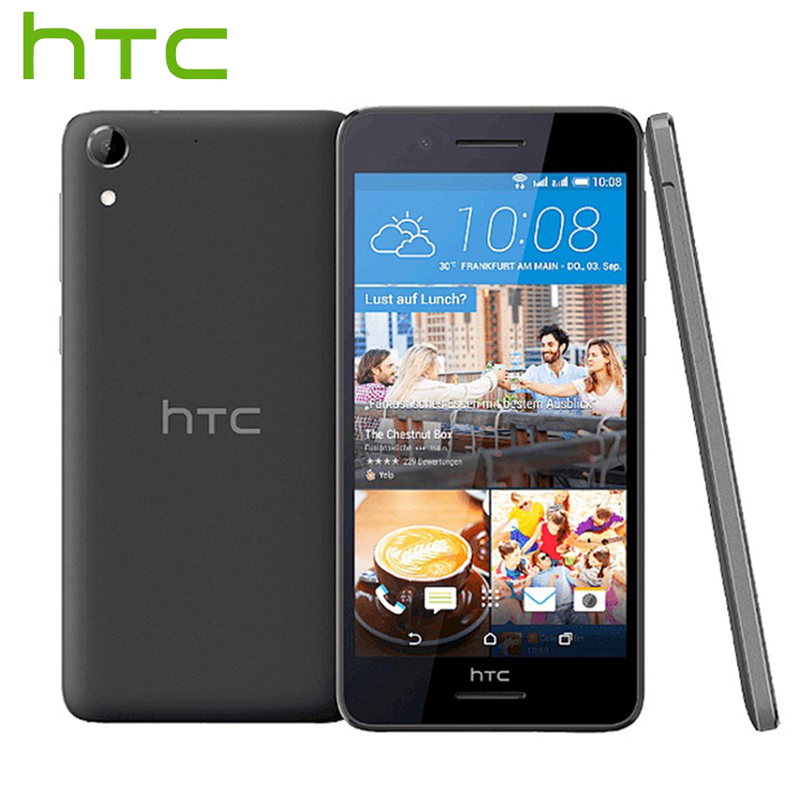 100% Brand New HTC Desire 728 D728w 5.5inch Mobile Phone 2GB RAM 16GB/32GB ROM Octa Core 1.3 GHz 13MP+5MP Camera Android Phone