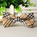 YJ 2017 Ajustable de Los Hombres de Moda de Moda Único Tuxedo Bowtie de la Pajarita Corbata Del Banquete de Boda Accesorios de Vestir Informal