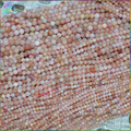 Charm Natural Precious Stone Peruvian Pink Opal Gem Stone Round Beads 4mm,6mm,8mm