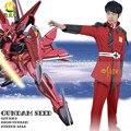 Anime Gundam Seed Athrun Zala Cosplay Costume Any Size