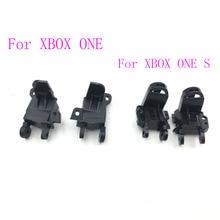 10 סטים עבור XBOX אחד 3.5MM בקר LT RT כפתור פנימי תמיכה הפנימי Bracket Stand מחזיק עבור Xbox אחד S