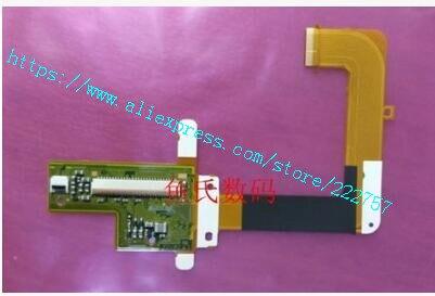 LCD Flex câble FPC Pour Sony HX90 WX500 WX550 Caméra Remplacement Unité De Réparation partie