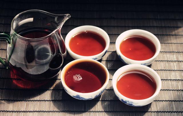 Plus que 45 Ans Puer Thé Chinois Yunnan Vers Le Bas trois haute Clair Désintoxication Perte De Poids Puerh Pu'er Pu er Thé Vert alimentaire