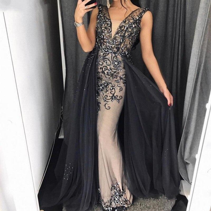 abiye vestido de festa long   Evening     Dresses   abendkleider Custom Made Formal Gown With Appliques robe de soiree   Evening     Dress