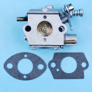 Image 3 - مكربن Carb طوقا ل Oleo Mac سبارتا 35 36 37 38 40 43 44 بالمنشار ستريم فرش قطع Carburettor كاربي استبدال جزء