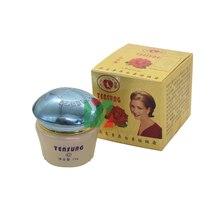 все цены на yanwosu mei bai te xiao qu ban shuang 25g/pcs Rose Bird S Nest Su whitening face cream removal freckle онлайн