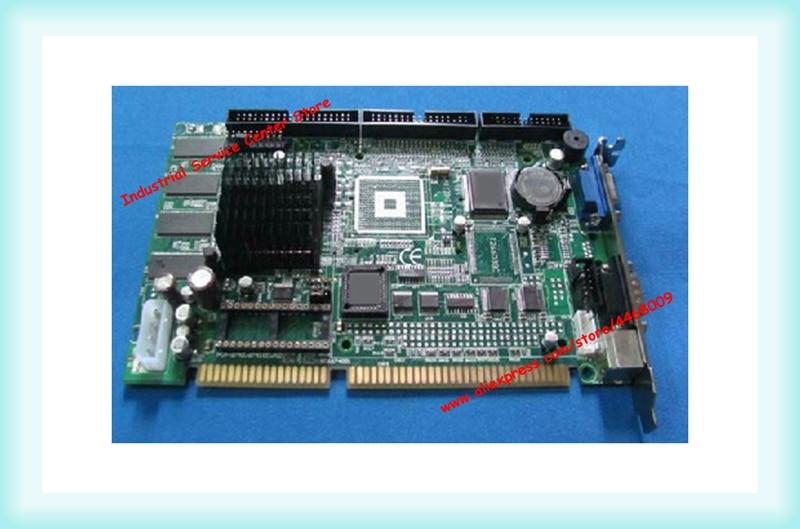 Original PCA-6741L Industrial Control Board Spark Machine Board Industrial Control Board