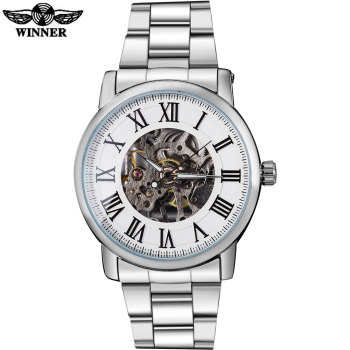 Mechanical watches  1