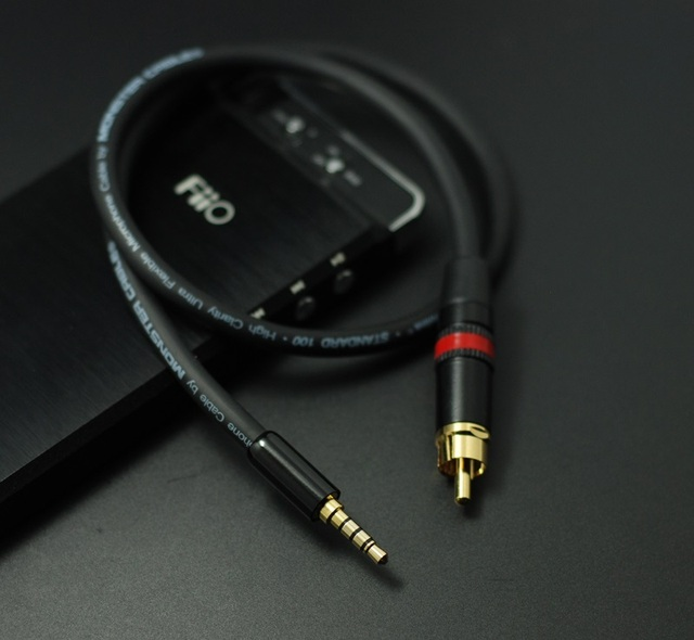 Hifi 3 5mm To Rca Spdif Coaxial Digital Audio Cable For