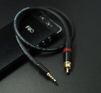HIFI 3.5mm To RCA SPDIF Coaxial Digital Audio Cable For Fiio X7 X3K X5K X5 2nd Gen X5II X3II Fiio x5 3rd gen AIGO EROS H06