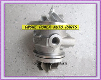 TURBO Cartridge CHRA Core GT25 700716 700716 0009 700716 0007 700716 0009 Turbocharger For ISUZU NQR NPR 4HE1 4HE1 TC 4HE1X 4.8L