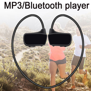 Image 3 - APTX Mp3 Player 4GB 8GB 16GB Sports MP3 Bluetooth 5.0 hifi Music Player Walkman Earphone Headphone Running Player PK WS413 WS615