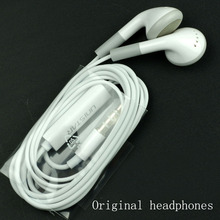 Phone wire earphone headset 3.5mm American Standard plug for Huawei for millet and other Andrews