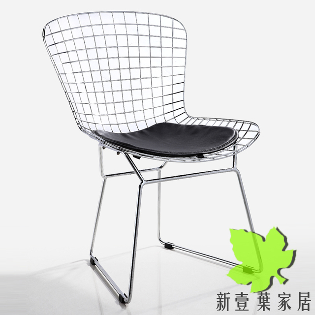 Merveilleux Special Chairs Korean Diamond Wire Mesh Chair Chair Modern Design Stainless Steel  Wire Chair Computer Chair