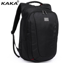 KAKA New Oxford Laptop Backpack Student Science And Technology Men's BagTravel Backpacks With USB Interface X827