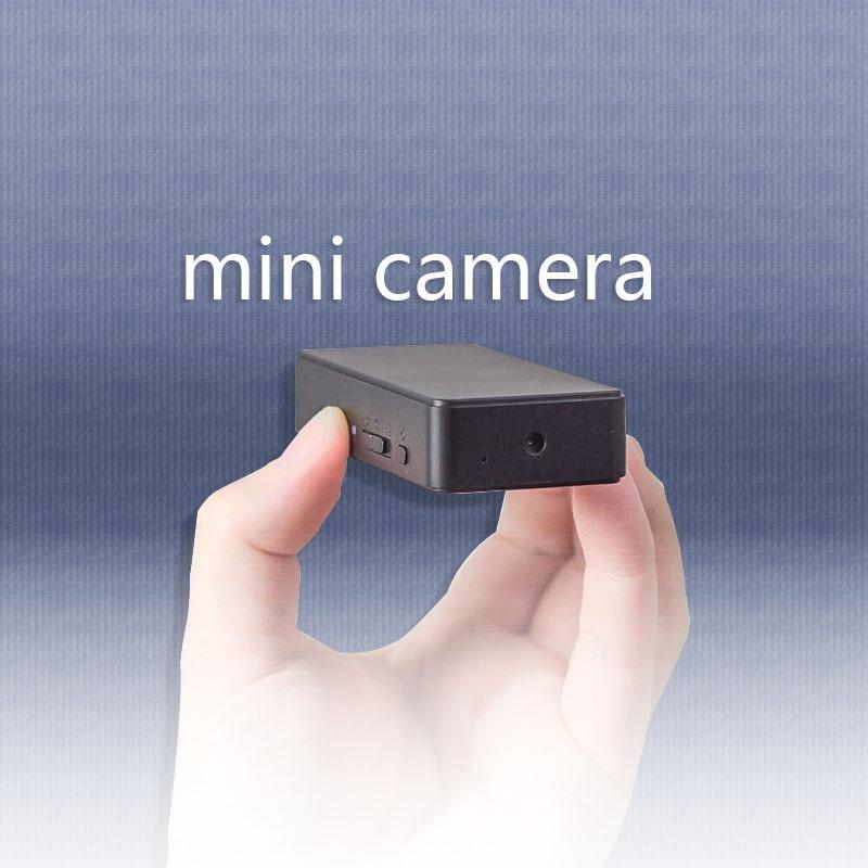 Zetta Z15 bärbar mini HD-kamera lång standbytid med 10 timmars - Säkerhet och skydd - Foto 4