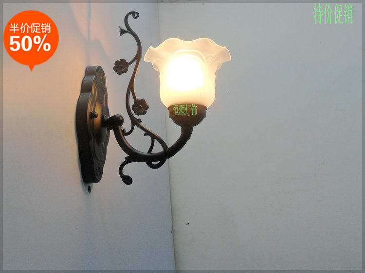 fashion wall lamp bedroom bedside lamp mirror light stair corridor lights living room lights vintage brief lighting lamps in wall lamps from lights - Lights For Living Room Walls