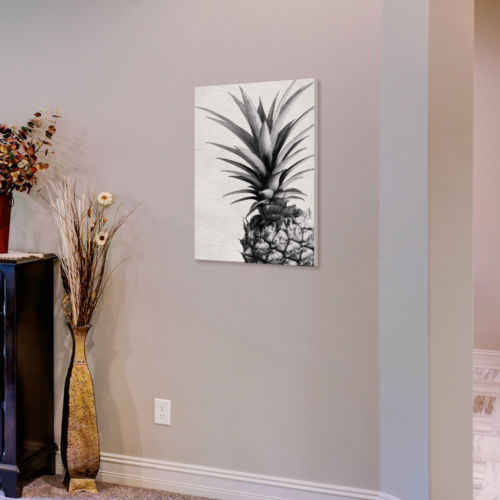 1Pcs Unframed Modern Small Hand-painted Art Oil Painting Abstract Home Room Wall Decor Canvas Pictures Decal