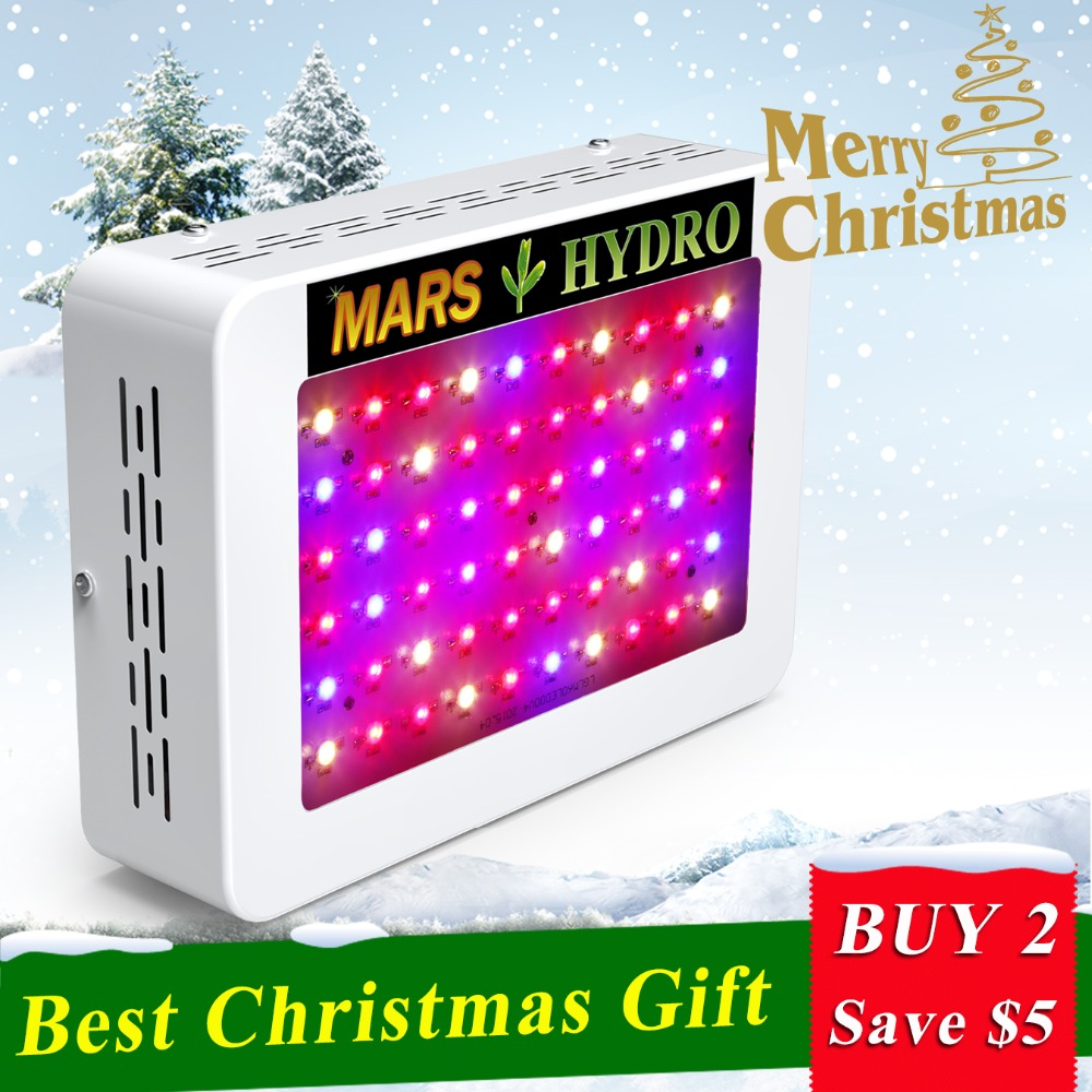 Led Grow Light 300W Full Spectrum for All Indoor Plants Seeding Grow and Flower Hydroponics Medical Plants