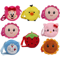 Hot sale Encantador dos desenhos animados olá kitty minne crianças saco crianças mochilas embalagem candy toy meninas/meninos sacos