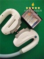 wholesale 10pcs SHR E light / ipl handle/handpiece for beauty machines parts