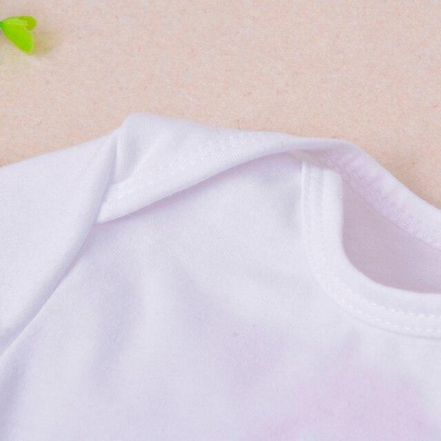 Birthday Cake Baby Girl Clothing Set Newborn Cotton bodysuits+Pink Tutu Skirt+Leg warmers+headband 4pcs/Sets Infant Clothes 1