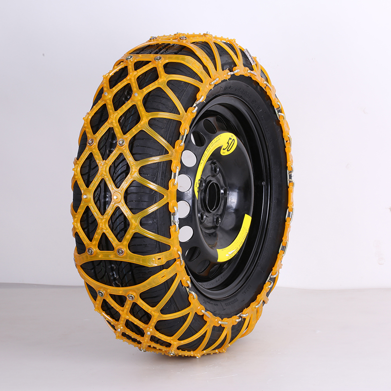 car car winter snow tire chains are automatically install a thousands tendon in snow chains from. Black Bedroom Furniture Sets. Home Design Ideas