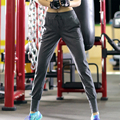 Women Fashion Casual Skinny Pants Fitness Elastic Wicking Exercise Workout Pants Female Slim Long Trousers