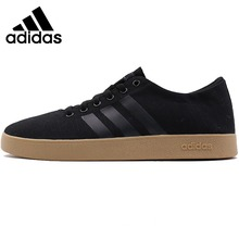 Original New Arrival 2018 Adidas NEO Label EASY VULC Men's Skateboarding Shoes Sneakers original new arrival adidas neo label women s jacket hooded sportswear
