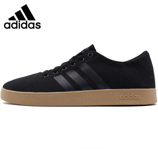 competitive price 8b82e 8b270 Original New Arrival 2018 Adidas NEO Label EASY VULC Mens Skateboarding  Shoes Sneakers