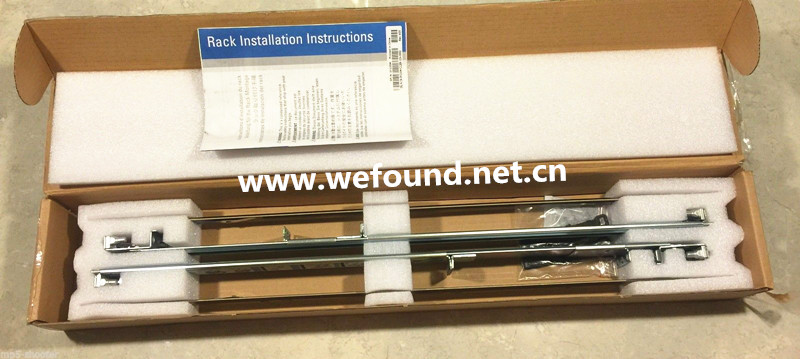 Original rail kit for R410 R310 R210 R220 R230 0C597M C597MOriginal rail kit for R410 R310 R210 R220 R230 0C597M C597M