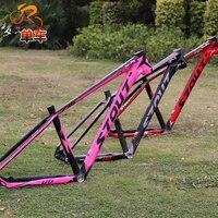 18 Stout STOUT M30 Tyrannosaurus U6 aluminum alloy frame super light mountain frame