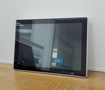 10.1 inch industrial touch all-in-one PC computer,Tablet computer,Android touches a one-piece machine